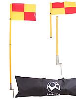 Футбол Палки для тренировки скорости и ловкости 1 ед. Легкие материалы Прочный Пластик