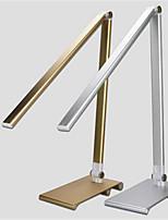 5 Moderno/ Contemporâneo Luminária de Mesa , Característica para Proteção para os Olhos , com Outro Usar Toque Interruptor