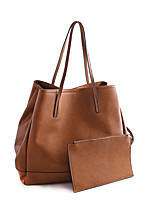 L.WEST Women's The Large Capacity Lash Package Tote
