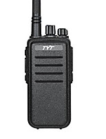 Tragbar FM Radio Dual - Band 3 km -5km 3 km -5km 16 1 Stücke 5 TC-2000A Walkie Talkie Zweiwegradio