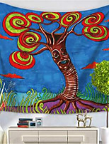 Wall Decor Polyester/Polyamide Wall Art 1 Pcs GT1068-7