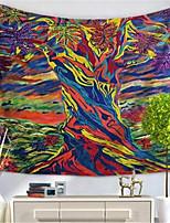 Wall Decor Polyester/Polyamide Wall Art 1 Pcs GT1060-3