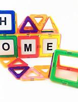 Magneti giocattolo Pezzi MMAllevia lo stress Kit fai-da-te Magneti giocattolo Costruzioni Puzzle 3D Gioco educativo Giocattoli