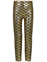 Pantalons Unisexe Motif Animal Polyester Nylon Toutes les Saisons