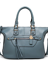 L.WEST Women's The Large Capacity The Locomotive Package Tote
