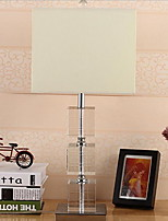 40 Modern/Contemporary Table Lamp , Feature for Crystal , with Other Use Dimmer Switch