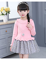 Girl's Fashion Dress