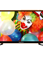 AMOI 32C Narrow Border 32 Inch Andrews System Built-in WIFI High-Definition Blue LED Intelligent Network TV