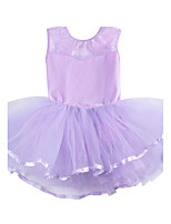 Girl's Lace Dress,Polyester Nylon All Seasons Sleeveless