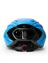 Unisexe Vélo Casque N/C Aération Cyclisme Taille Unique