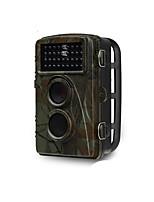 Caméra de piste de chasse / Caméra de scoutisme 1080p 940nm 3mm CMOS Couleur 5MP 1080P