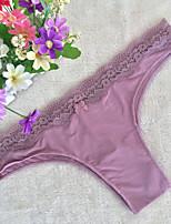 Push-Up G-strings & Thongs Panties Briefs  Underwear,Cotton
