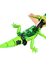 DIY KIT Educational Toy For Gift  Building Blocks Leisure Hobby Lizard Plastic Toys