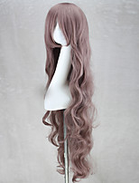 Cosplay Animation Wig Taro Color 1 m Long Curly Hair
