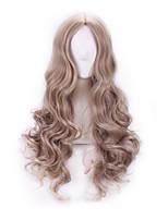 cosplay peluca Pelucas para mujeres Las pelucas del traje Pelucas de Cosplay