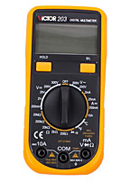 VICTOR Anti-Interference Ability Digital Multimeter VICTOR203 / 1