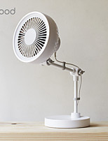 6 inch Mini USB Fan with Adjustable Angles and Stable Stand