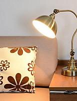 31-40 Настольная лампа , Особенность для Окружающие Лампы Декоративная , с Электропокрытие использование Вкл./выкл. переключатель