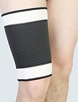Attelle de Genou pour Course Adulte Résistant Scratch Resistant Amortissement des vibrations Vêtements de Plein Air 2pcs