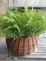 1 Филиал Шелк Pастений Букеты на стол Искусственные Цветы