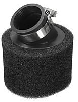 Модифицированный 38-мм воздушный фильтр для honda motocross грязевой байк atv 110 125 140 150cc crf70 kx65