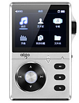 Aigo 108 HIFI Lossless Music Player Multimedia High Quality Portable MP3 8G