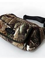 Men Sling Shoulder Bags Polyester All Seasons Outdoor Messenger Metallic Zipper