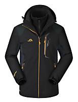 Femme Homme Pantalon/Surpantalon Ski Camping / Randonnée Sports de neige Automne Hiver