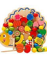 Building Blocks Pegged Puzzles For Gift  Building Blocks Model & Building Toy Wood 2 to 4 Years 5 to 7 Years Toys