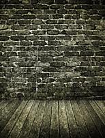 5 * 7 футов большой фон фоновой фотографии классический деревянный деревянный пол для студийного профессионального фотографа