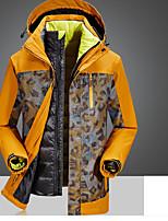 Homme Hauts/Tops Autres Ski Décontracté Garder au chaud Printemps/Automne Hiver