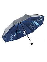 Original Design Sunny Folding Sun Umbrella