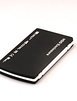 2.5 Inch USB2.0 SATA Mobile Hard Disk Box