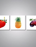Stretched Canvas Prints Food Fruits Picture Printed on Canvas Contemporary  Art for  Home Decoration