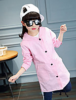 Girls' Novelty Others Jacket & Coat