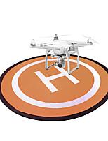 TELESIN Landing Pad Platform 110cm Fast-Fold Landing Mat for DJI Mavic Pro Phantom 2 3 4 Inspire 1 GoPro Karma Parrot Drones
