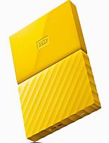 Wd wdbynn0020byl-cesn 2tb 2.5 pouces jaune disque dur externe usb3.0
