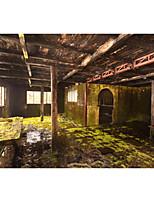 5 * 7ft grande fotografia fundo pano de fundo moda clássica madeira piso de madeira para estúdio fotógrafo profissional