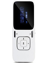 Aigo JD31 8G Lossless MP3 Player FLAC Lossless HIFI Mini Recording Plug