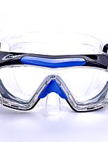 Diving Masks Protective Diving / Snorkeling Mixed Materials synthetic fibre