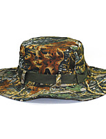 Men Jungle Outdoors Combat Training Camouflage Colour Dome Fisherman Benny Liberation Cap