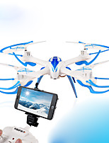Explorers 2.4GHz 4CH 6 Gyro RC Quadcopter Remote Control Aircraft