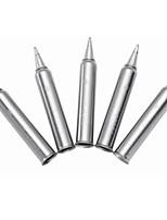Sata железная головка 5 комплектов 2.4d типа бессвинцовой формы ножа типа режущей головки / 1 комплект