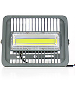 1Pcs 70W Cool White LED Flood Light 1100LM 220v