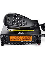 Tragbar Für KFZ/Auto FM Radio Dual - Band LCD-Display CTCSS/CDCSS TON/DTMF > 10 km > 10 km 1 Stücke 80 TH-7800 Walkie Talkie Zweiwegradio