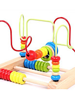 Building Blocks For Gift  Building Blocks Model & Building Toy Wood 2 to 4 Years Toys