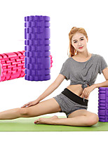Fengtu® Health EVA Yoga Column Pilates Fitness Yoga Foam Roller Wwith Grid Trigger Point For Physio gym massage Tight Muscle 35* 14* 14 cm