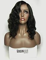 150% плотность бразильских виргинских волос кружевные парики осторожные кружева перед человеческие волосы парики виргинский парик волос с