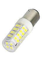 5W Lâmpadas Espiga T 52 SMD 2835 400-500 lm Branco Quente Branco Frio V 1 pç