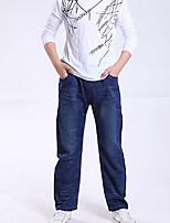 Jungen Jeans einfarbig